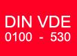استاندارد DIN VDE 0100 530
