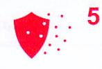 درجه حفاظت نفوذ IP